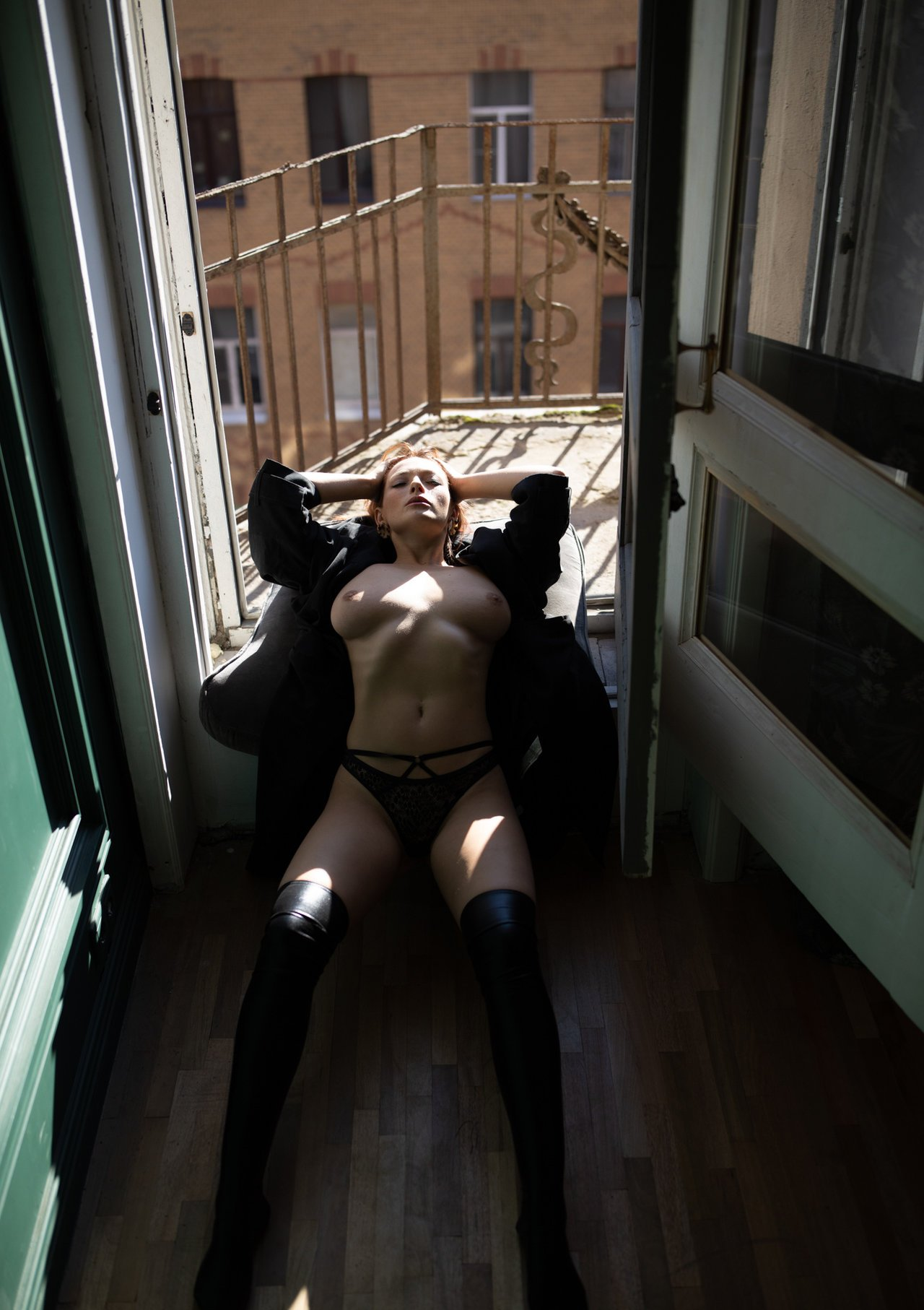 Olga Kobzar Bugs Bunny Gf Nudes Leaks 0011