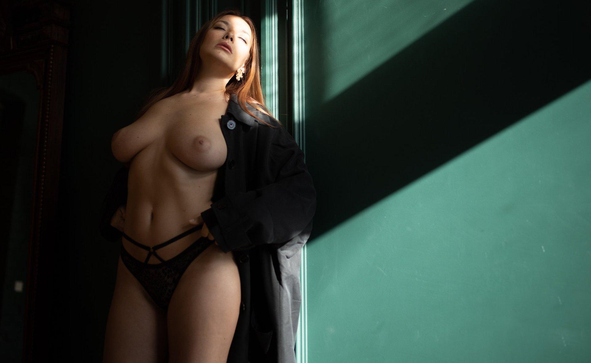 Olga Kobzar Bugs Bunny Gf Nudes Leaks 0019