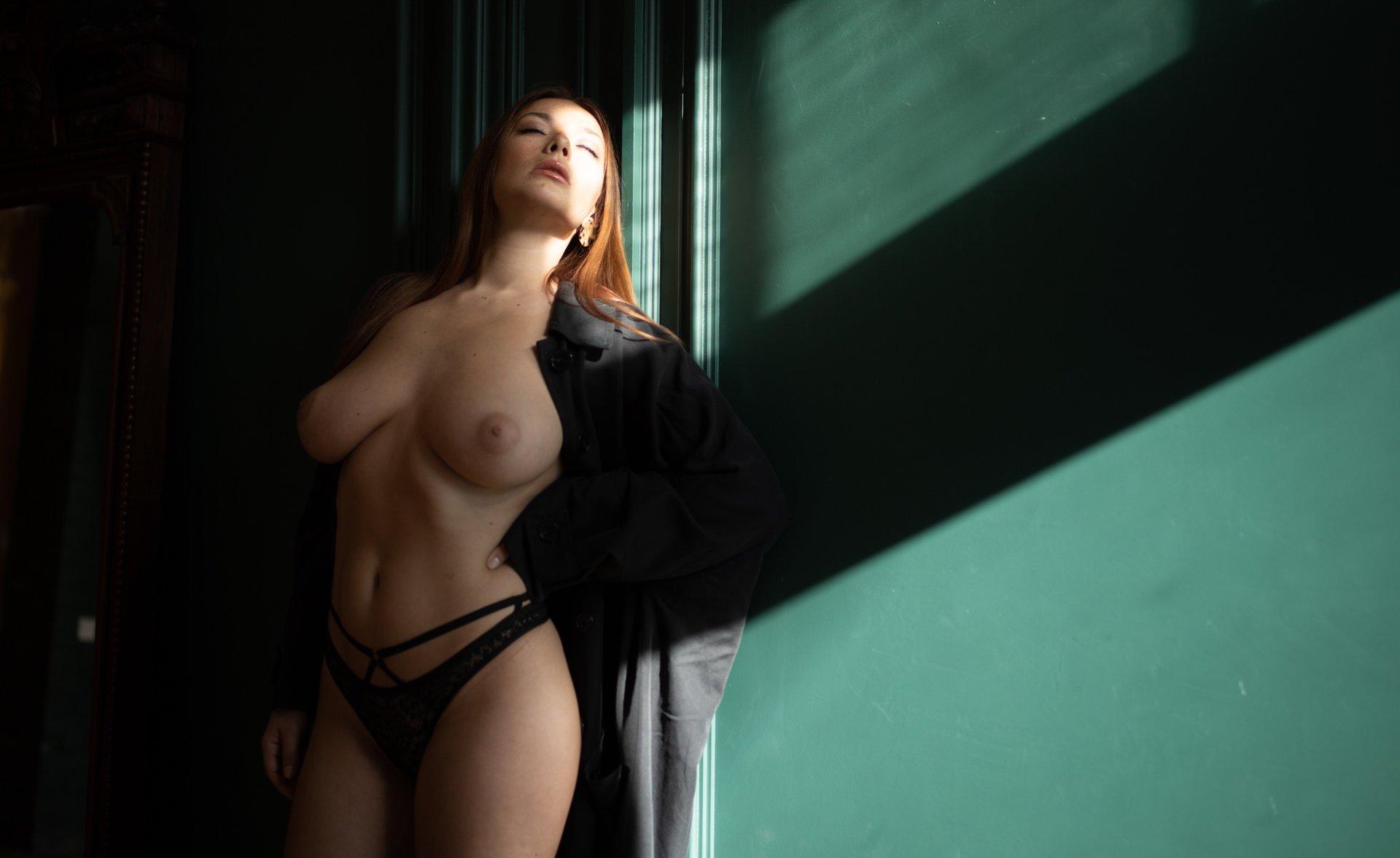 Olga Kobzar Bugs Bunny Gf Nudes Leaks 0020