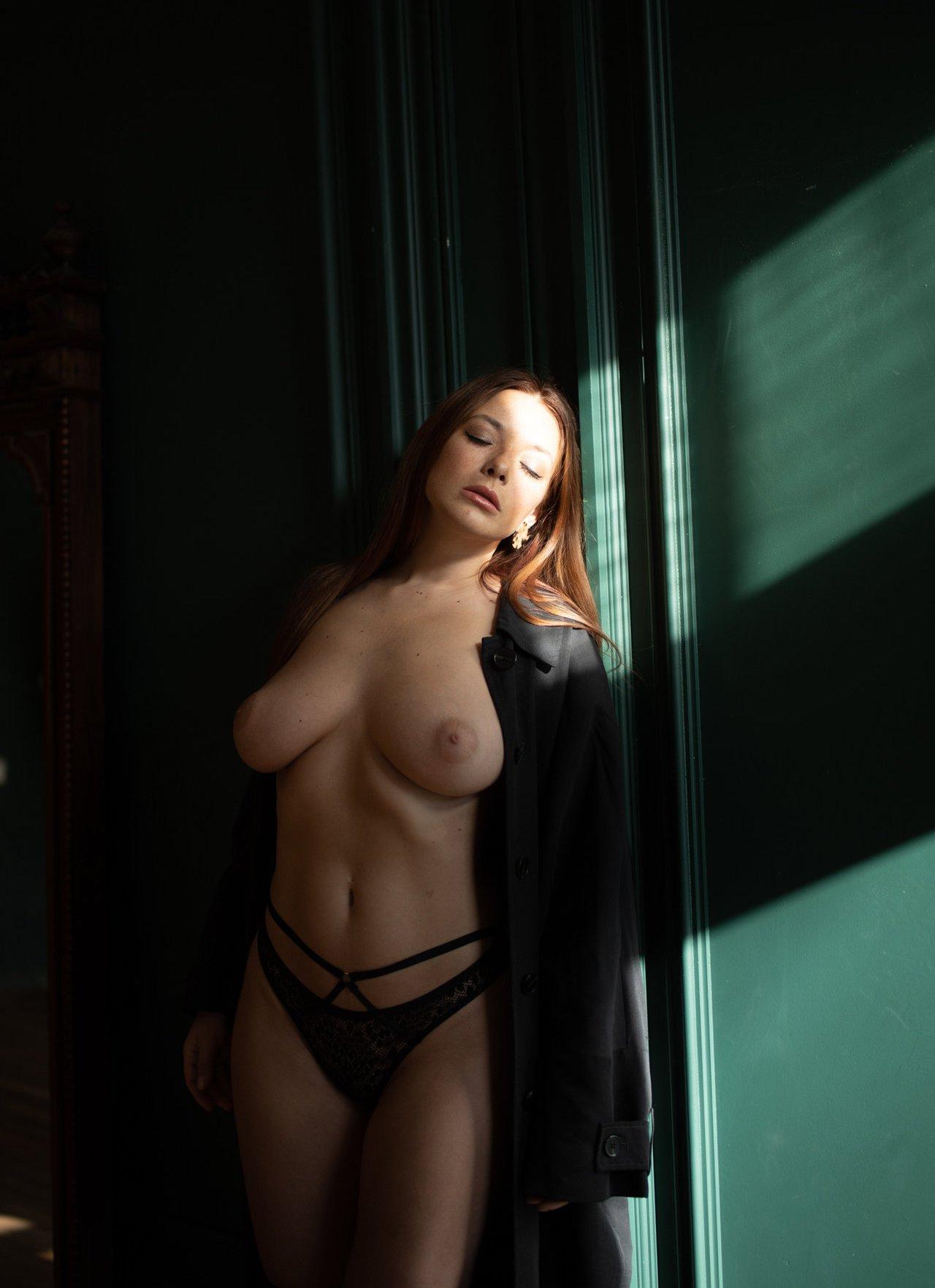 Olga Kobzar Bugs Bunny Gf Nudes Leaks 0021
