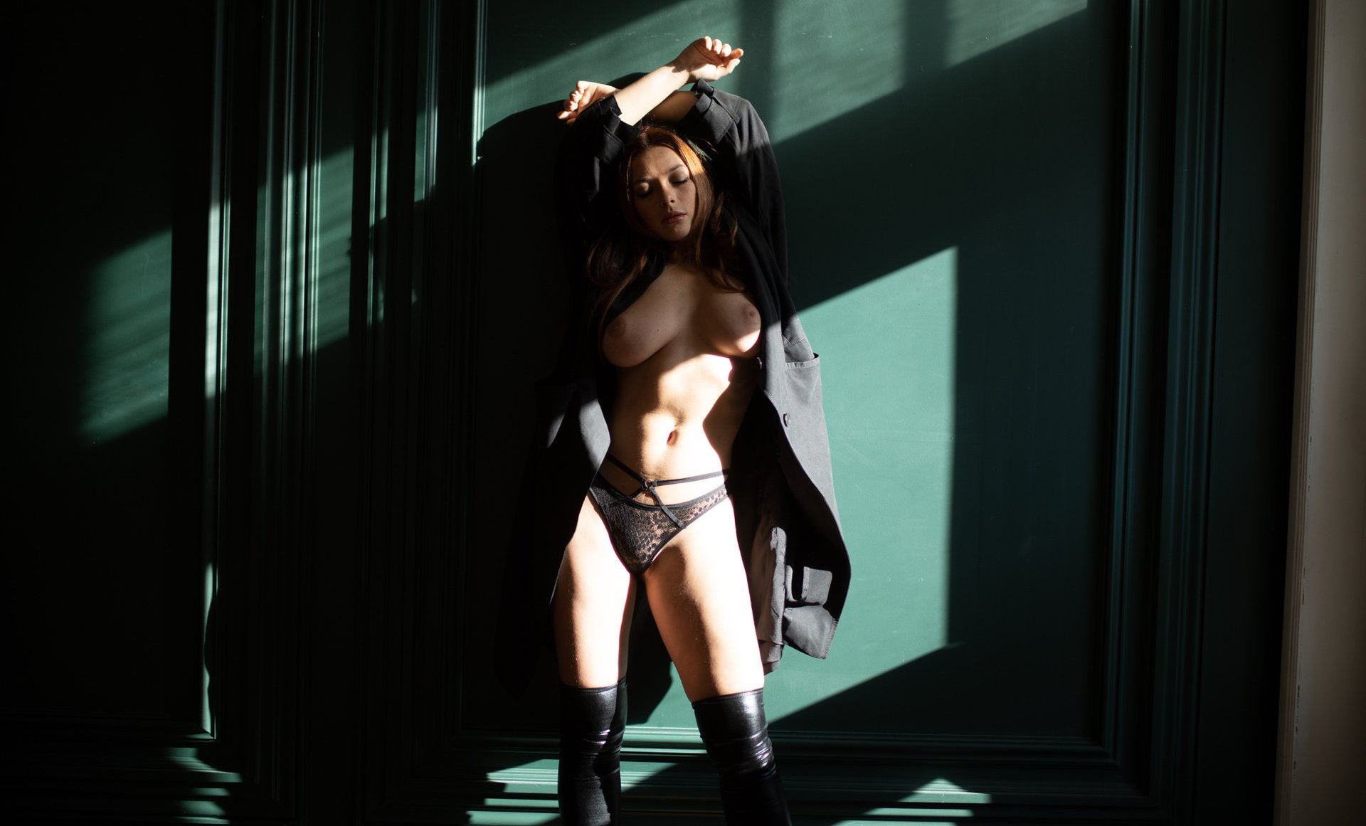 Olga Kobzar Bugs Bunny Gf Nudes Leaks 0023