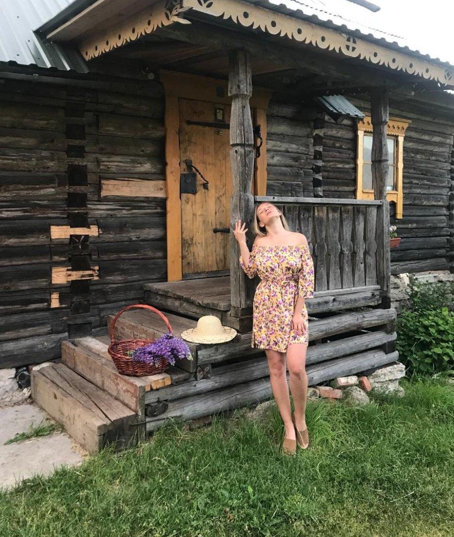 Olga Kobzar Bugs Bunny Gf Nudes Leaks 0043