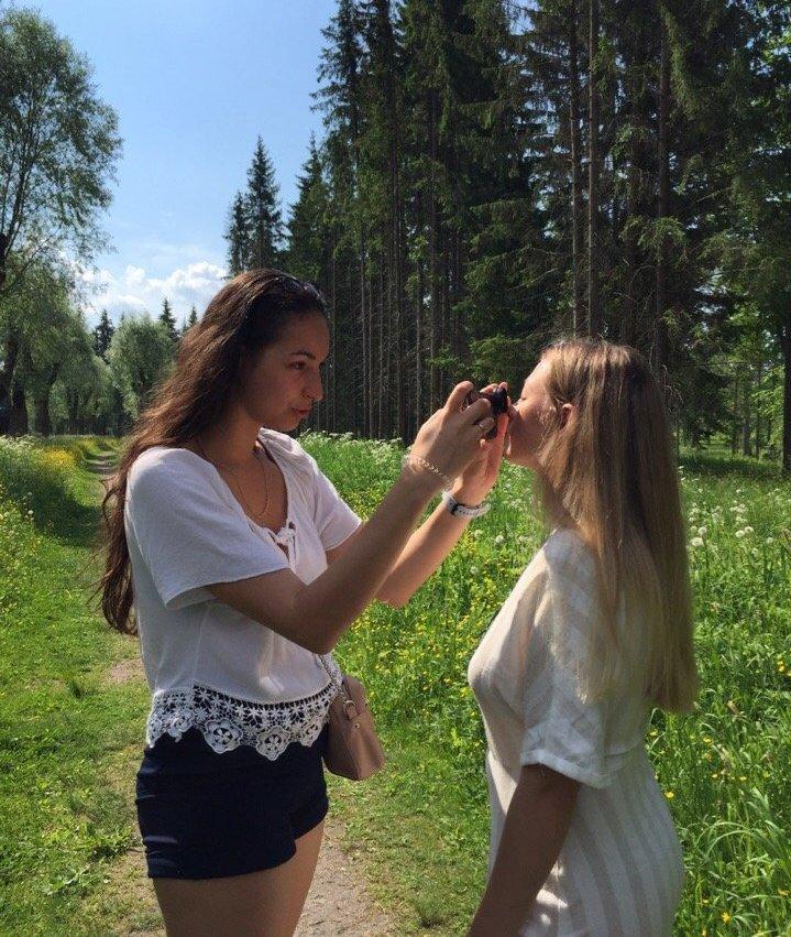 Olga Kobzar Bugs Bunny Gf Nudes Leaks 0046