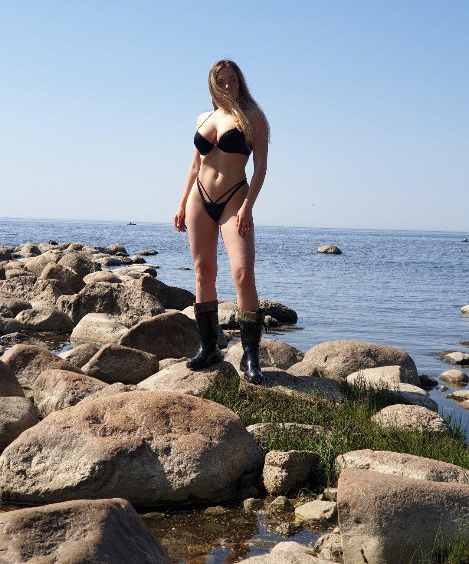 Olga Kobzar Bugs Bunny Gf Nudes Leaks 0047