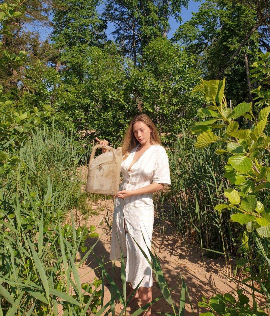 Olga Kobzar Bugs Bunny Gf Nudes Leaks 0053