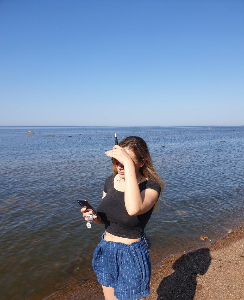 Olga Kobzar Bugs Bunny Gf Nudes Leaks 0055