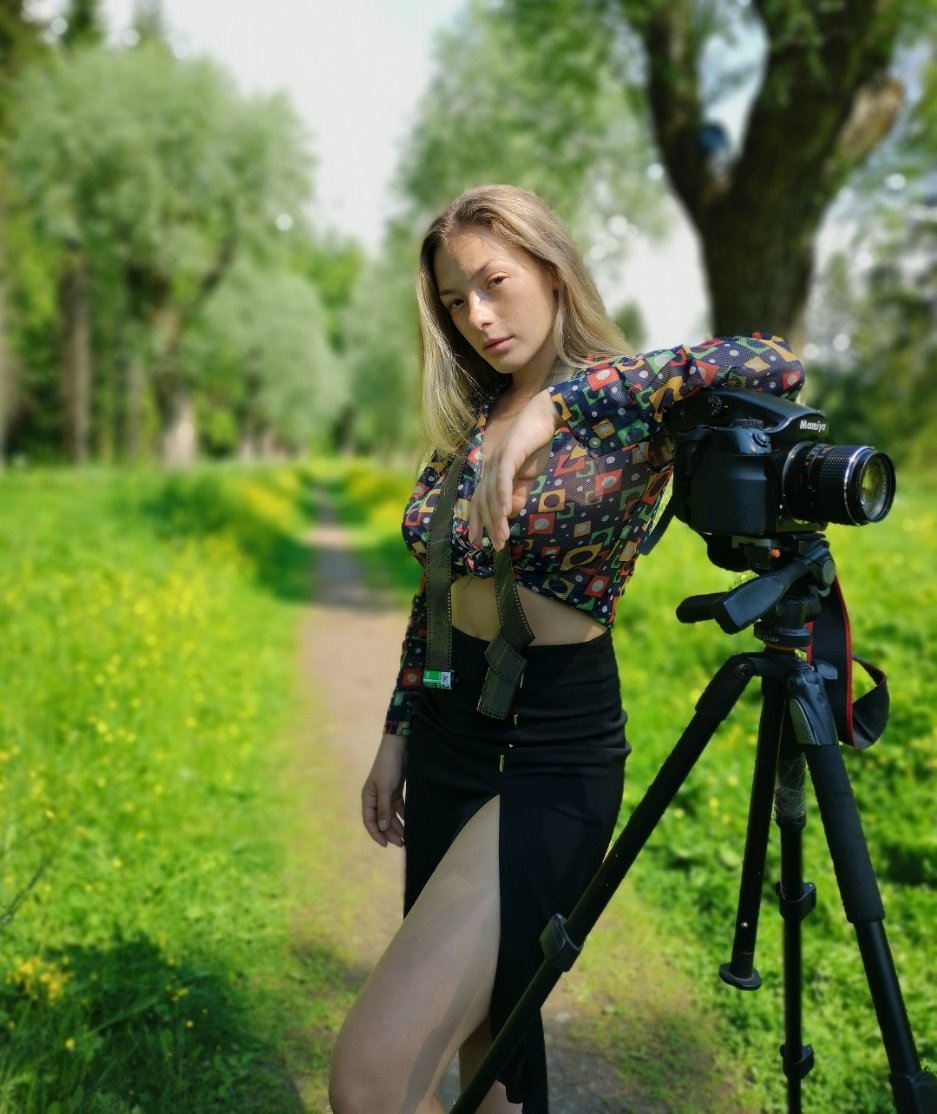 Olga Kobzar Bugs Bunny Gf Nudes Leaks 0059