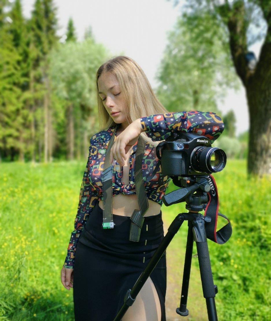 Olga Kobzar Bugs Bunny Gf Nudes Leaks 0062