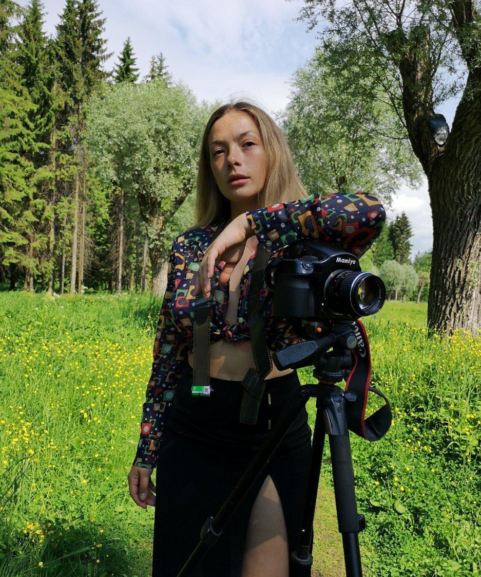 Olga Kobzar Bugs Bunny Gf Nudes Leaks 0063