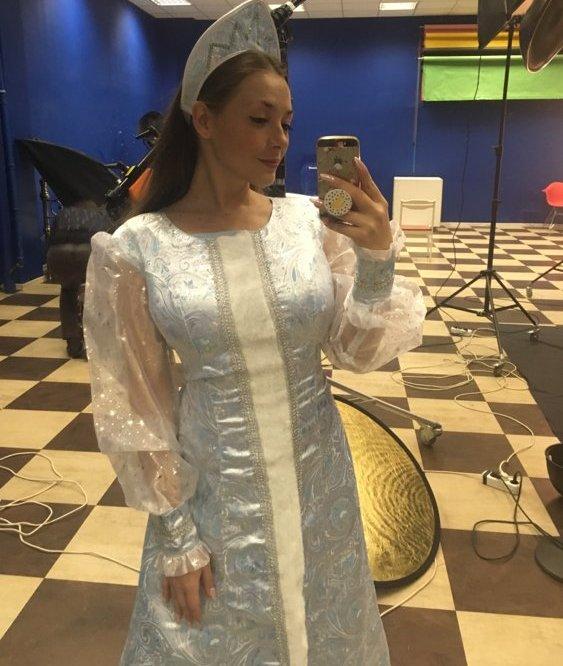 Olga Kobzar Bugs Bunny Gf Nudes Leaks 0070