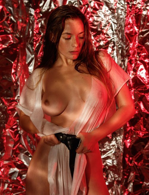 Olga Kobzar Bugs Bunny Gf Nudes Leaks 0074
