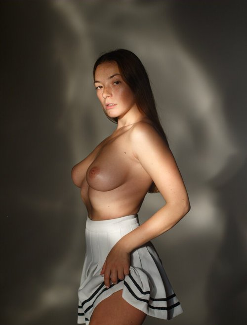 Olga Kobzar Bugs Bunny Gf Nudes Leaks 0075