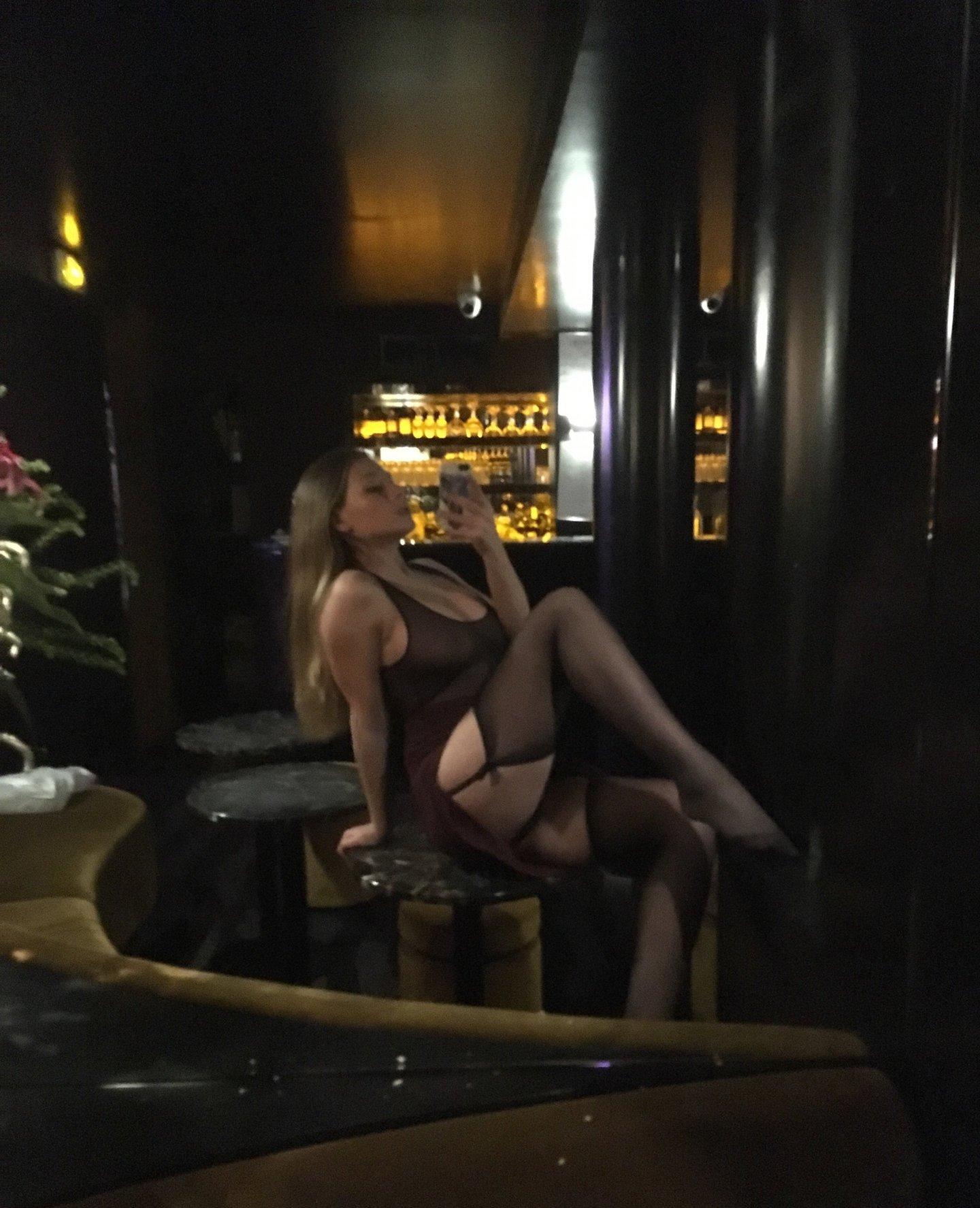Olga Kobzar Bugs Bunny Gf Nudes Leaks 0078