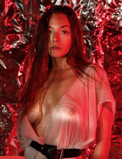 Olga Kobzar Bugs Bunny Gf Nudes Leaks 0083