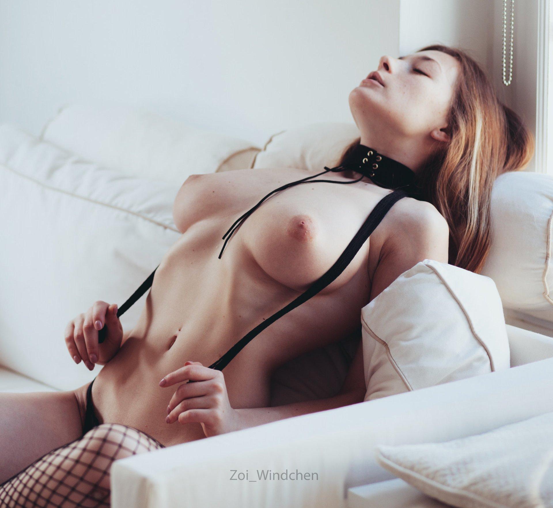 Olga Kobzar Bugs Bunny Gf Nudes Leaks 0084