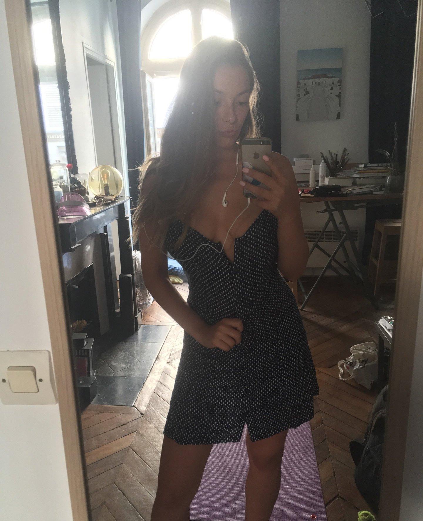 Olga Kobzar Bugs Bunny Gf Nudes Leaks 0088
