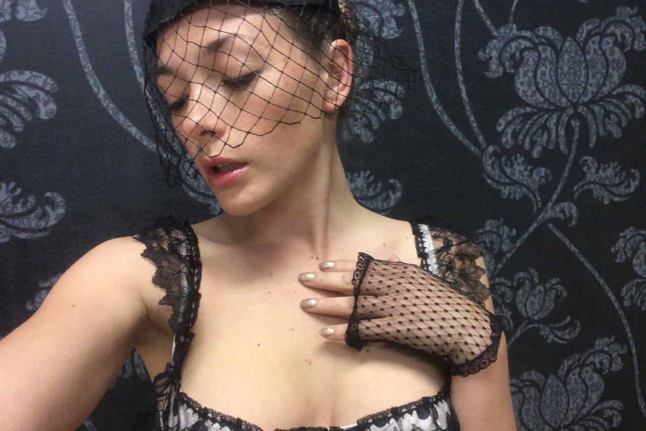 Olga Kobzar Bugs Bunny Gf Nudes Leaks 0090