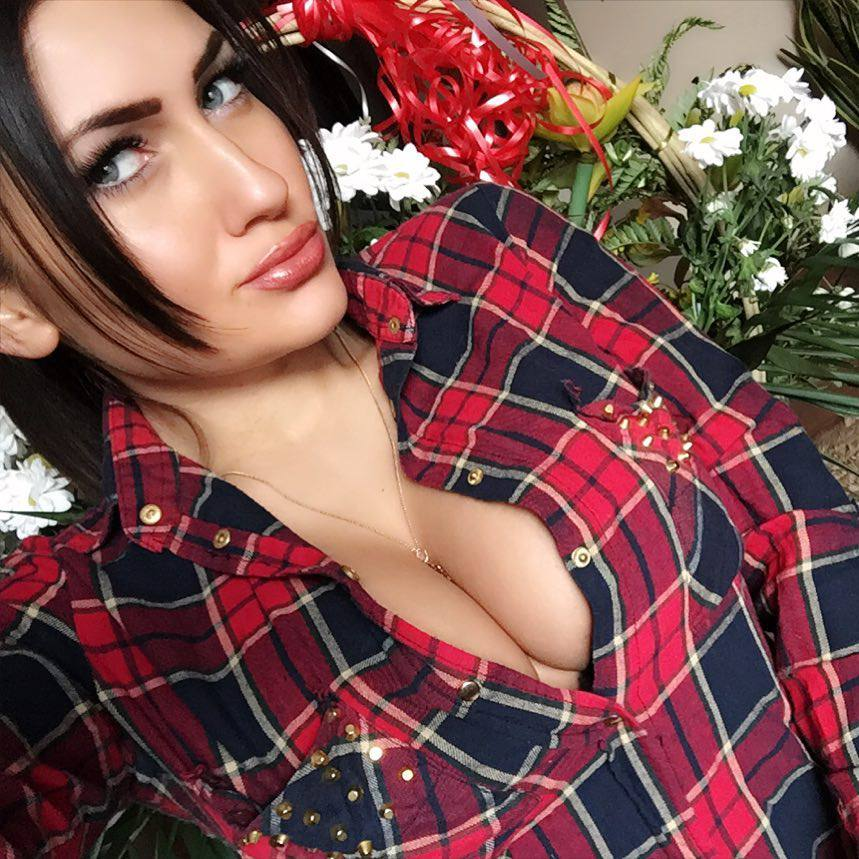 Olga Seteykina – Beautiful Body In Sexy Instagram Pics 0002