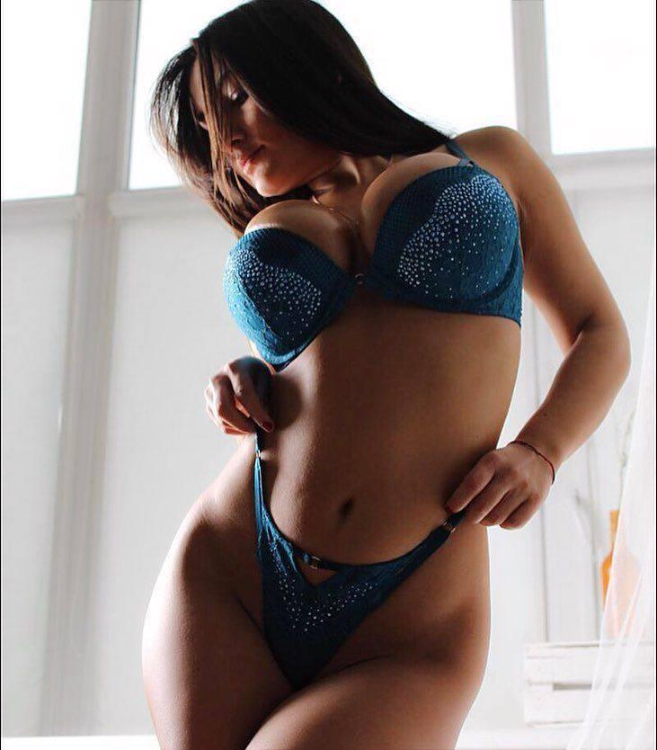 Olga Seteykina – Beautiful Body In Sexy Instagram Pics 0005