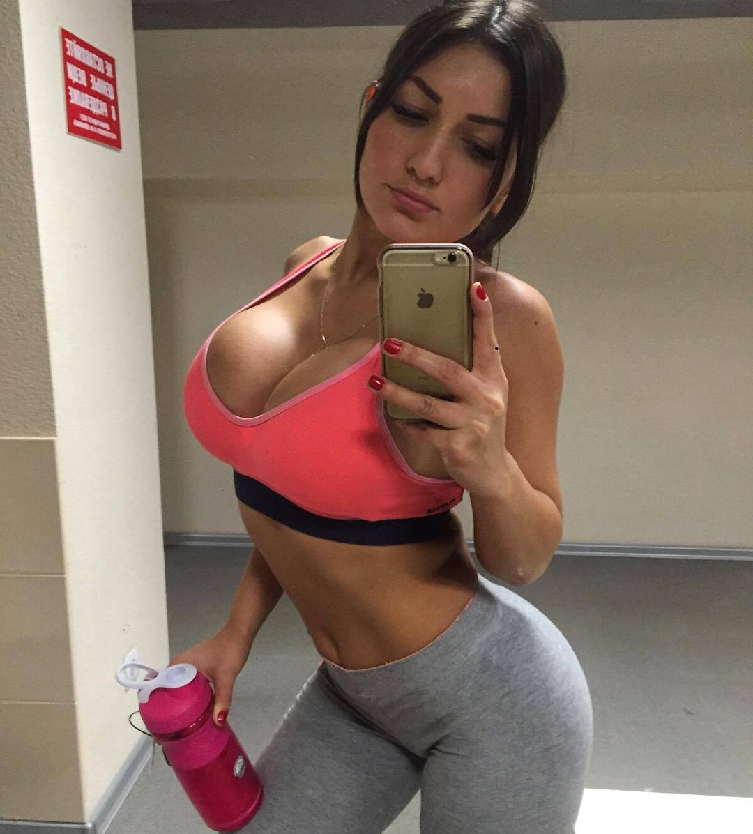 Olga Seteykina – Beautiful Body In Sexy Instagram Pics 0007