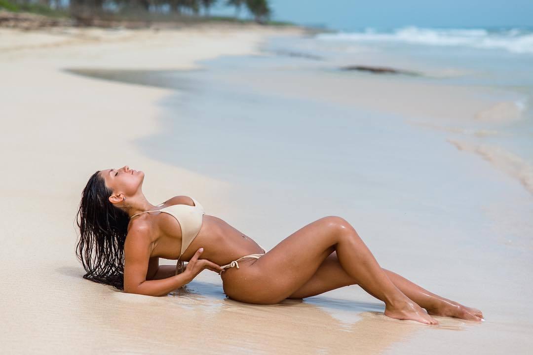 Olga Seteykina – Beautiful Body In Sexy Instagram Pics 0009
