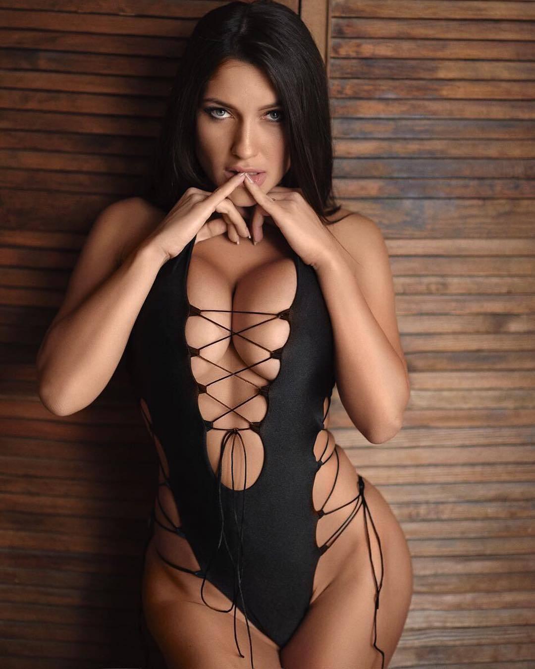 Olga Seteykina – Beautiful Body In Sexy Instagram Pics 0014