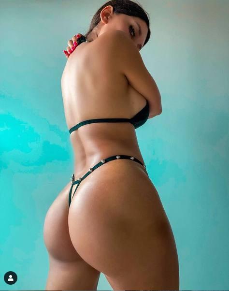 Olga Seteykina – Beautiful Body In Sexy Instagram Pics 0019