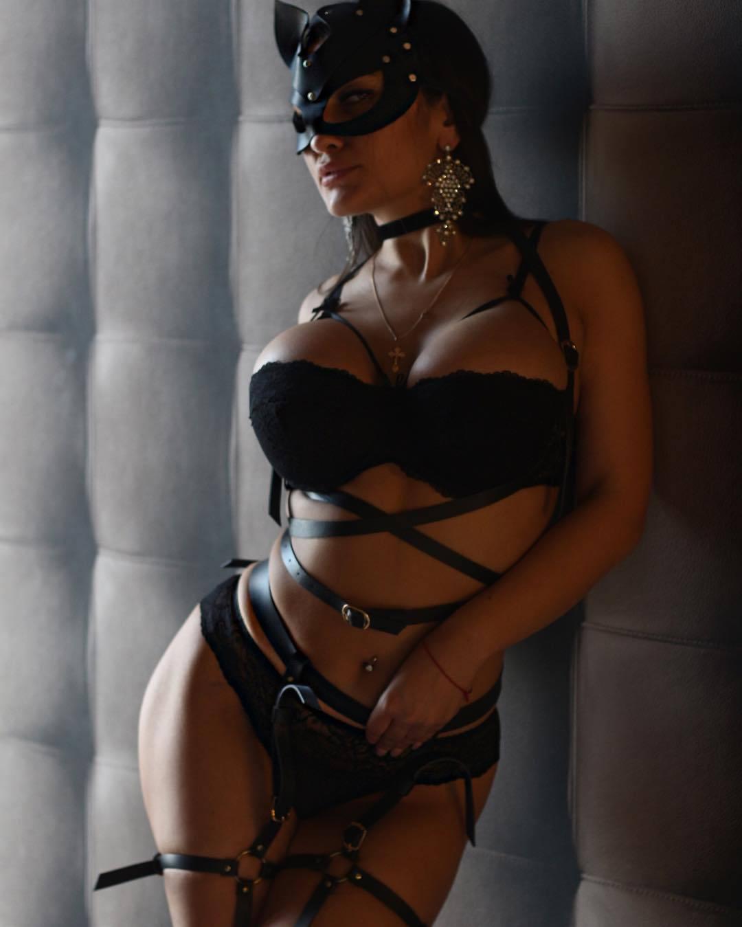 Olga Seteykina – Beautiful Body In Sexy Instagram Pics 0033