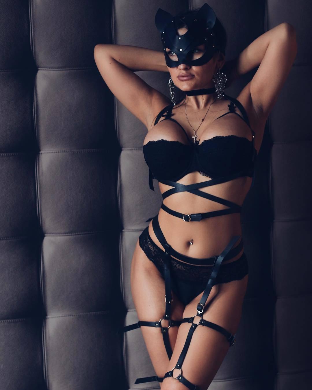 Olga Seteykina – Beautiful Body In Sexy Instagram Pics 0040