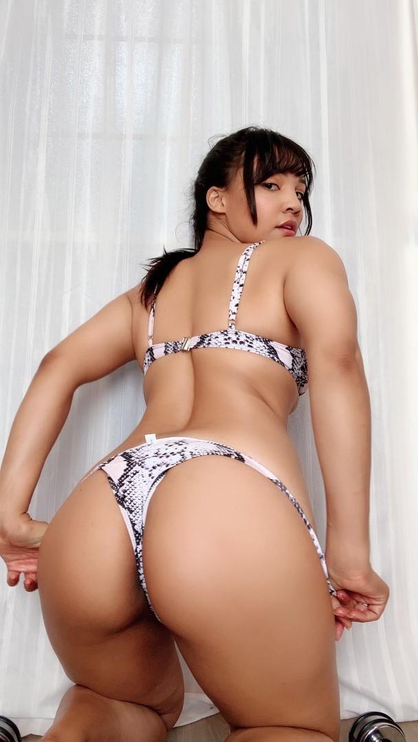 Pattie Cosplay Bikini Selfies Sexy Patreon Video And Photos 0048