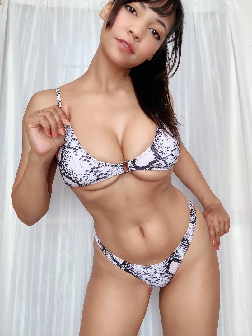Pattie Cosplay Bikini Selfies Sexy Patreon Video And Photos 0062