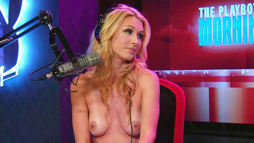 Playboy Morning Show, Season 3, Ep. 142