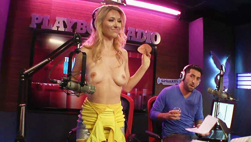 Playboy Morning Show, Season 3, Ep. 149