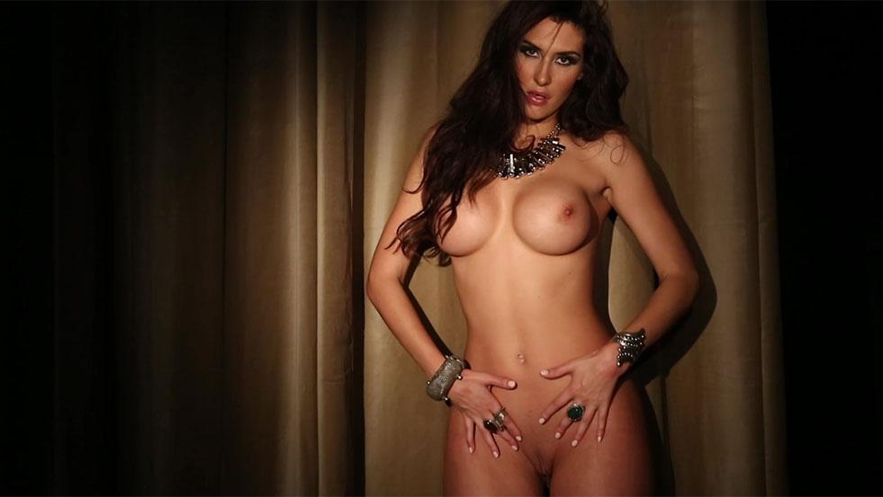 Playboy Tv, Playboy Centerfolds, Season 3, Ep. 11