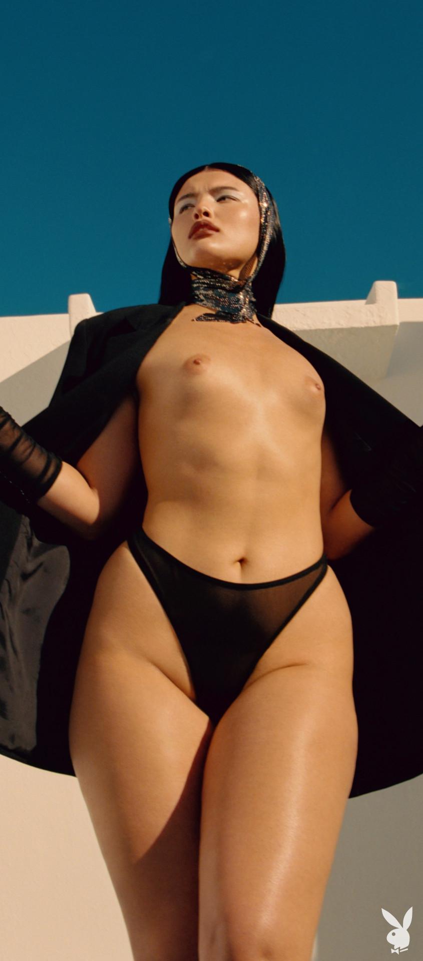 Playmate June 2020 Alicia Loraina Olivas Playboy Plus0003