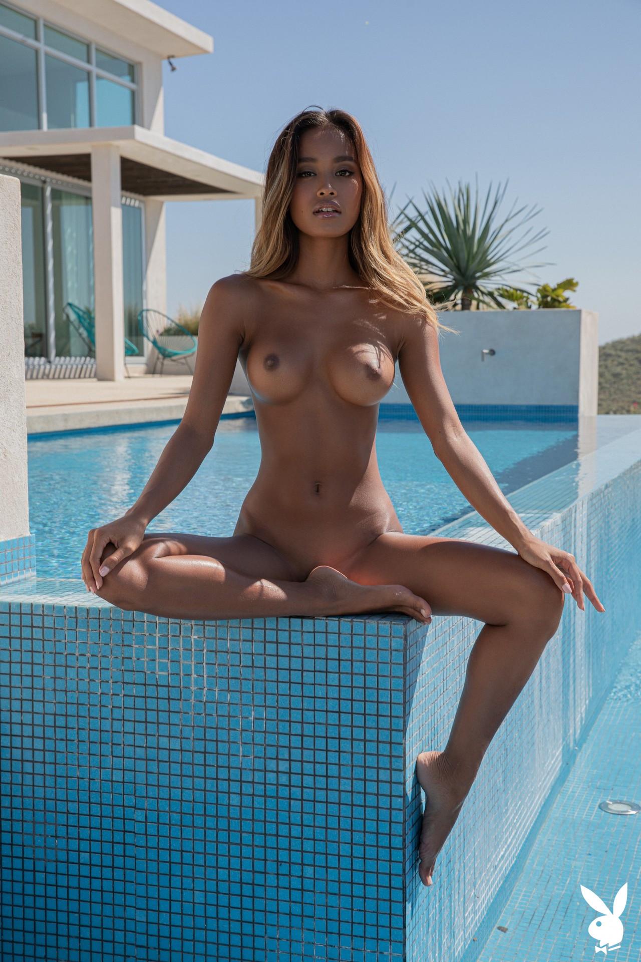 Putri Cinta In Feel The Heat Playboy Plus (15)
