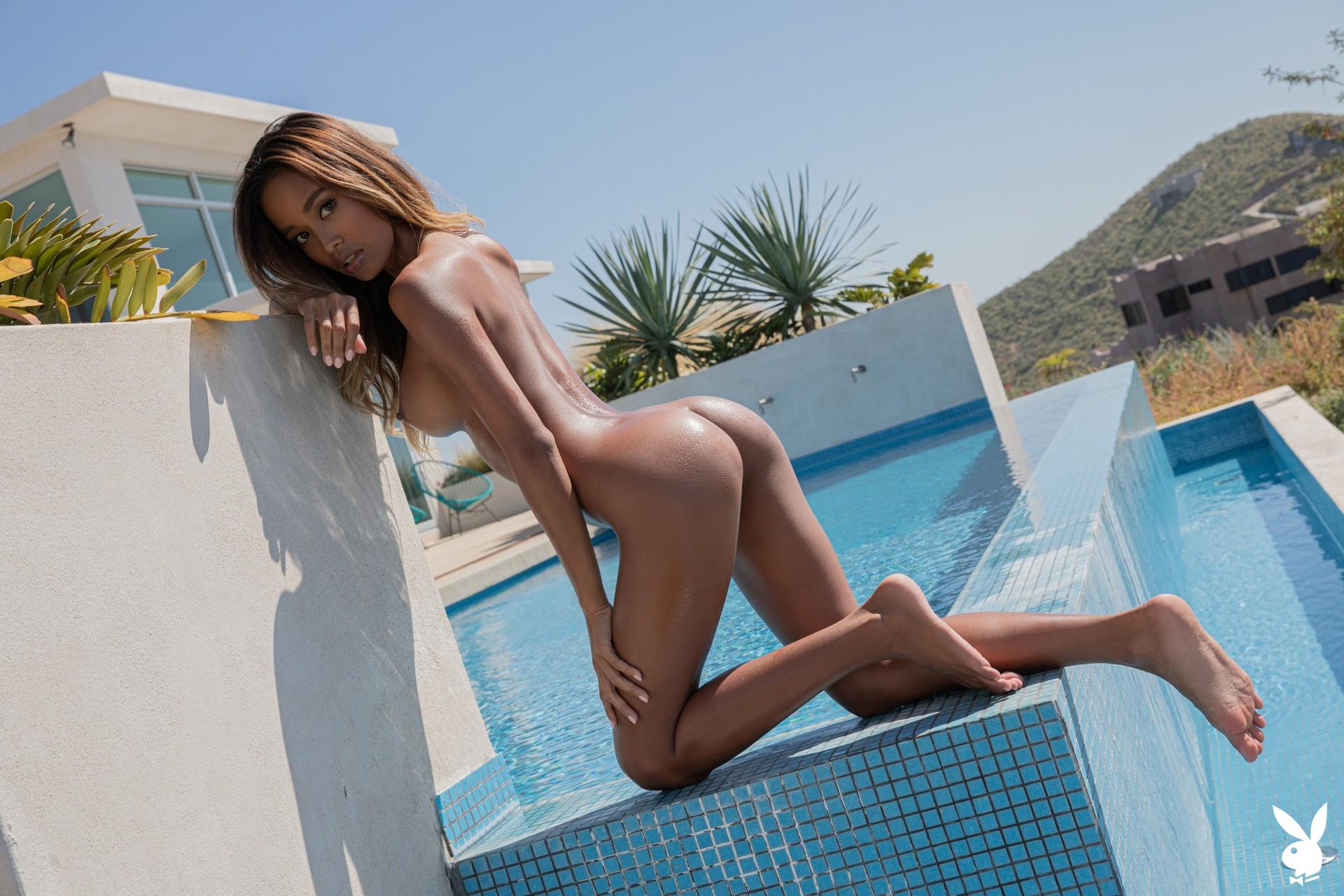 Putri Cinta In Feel The Heat Playboy Plus (18)