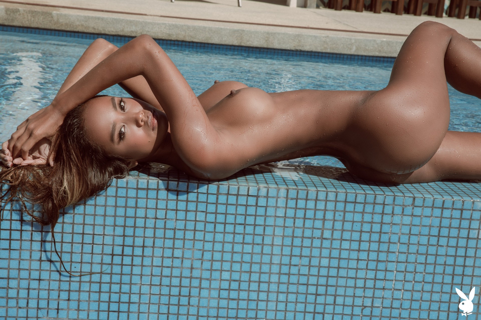 Putri Cinta In Feel The Heat Playboy Plus (28)