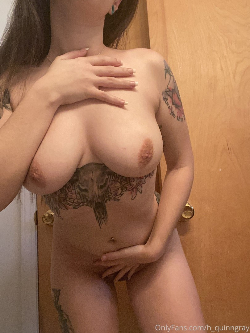 Quinnxgray Nude Onlyfans Leaked Twitch Photos 5