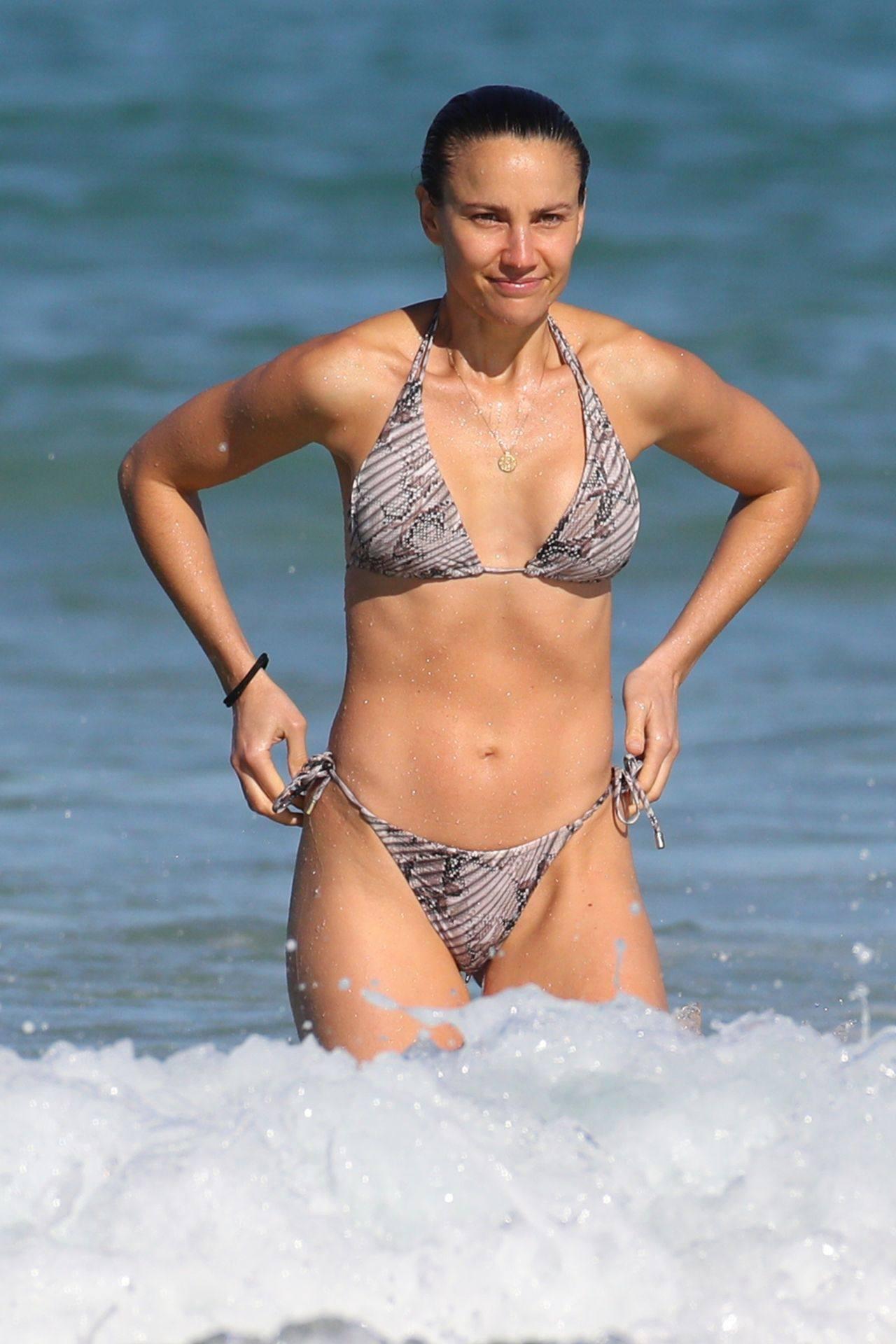 Rachael Finch – Hot Body In Sexy Bikini At The Bondi Beach In Sydney 0006