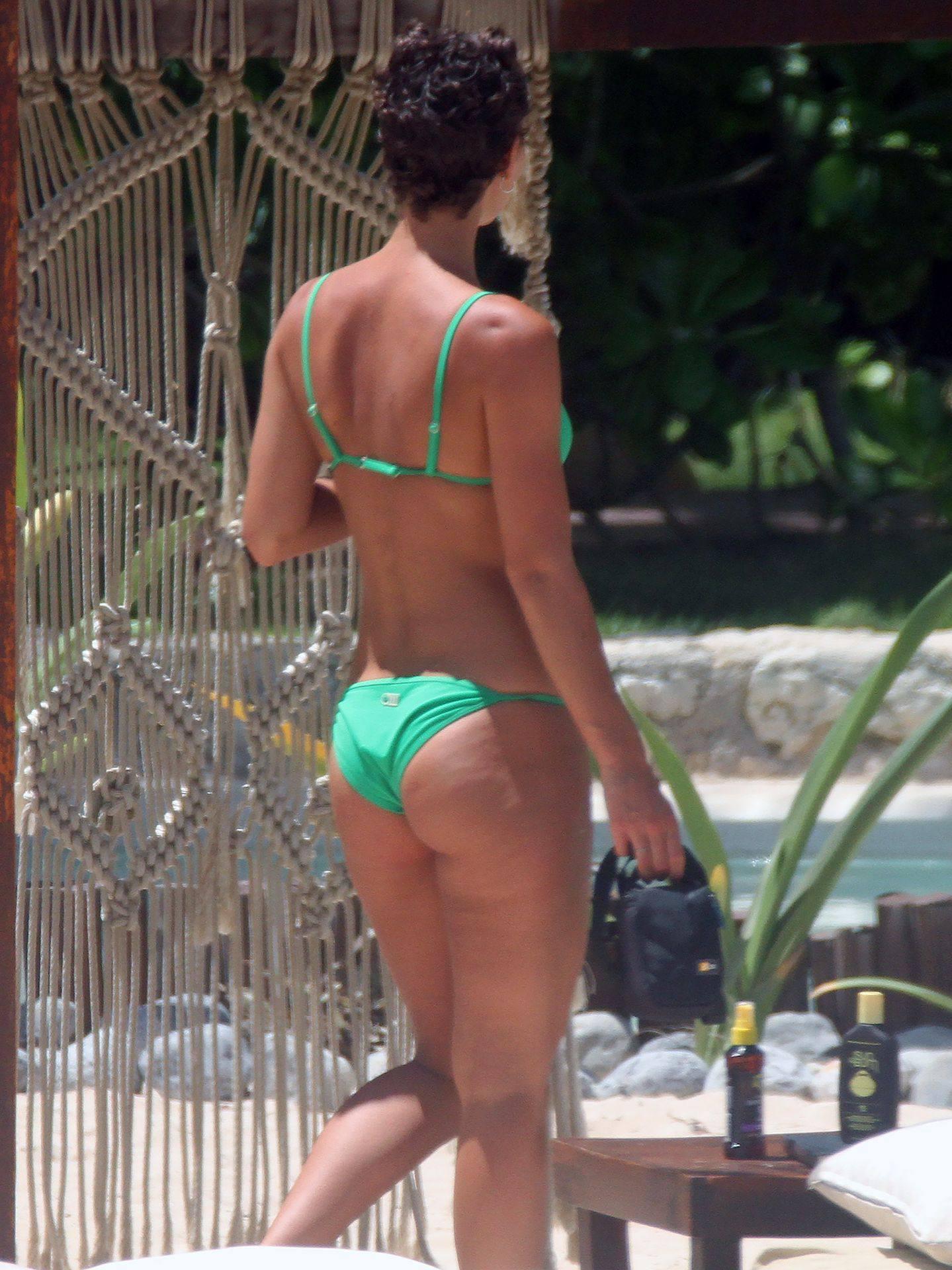 Rachel Cook – Sexy Ass And Boobs In Small Bikini In Tulum 0017
