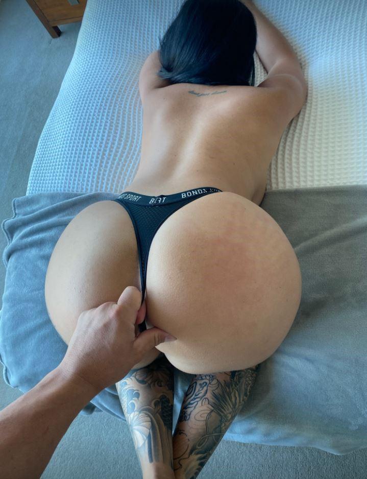 Renee Gracie Onlyfans Porn Sex Tape Leaked Video 0044