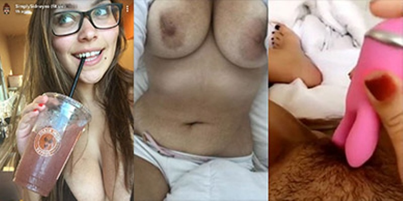 Simplysidneyxo Nude Snapchat Fit Sid Leaked Video