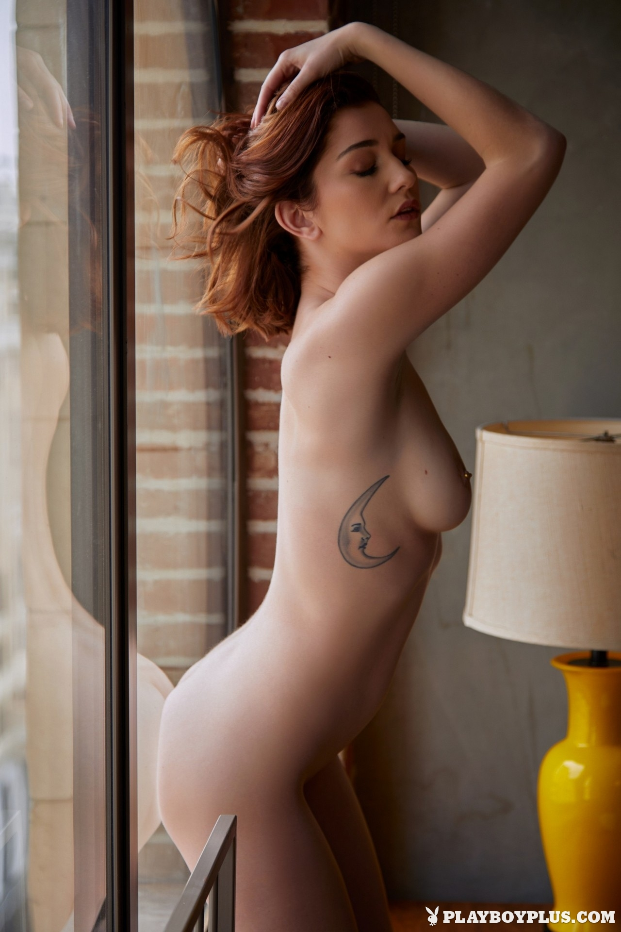 Skye Blue In Casual Chic Playboy Plus (28)
