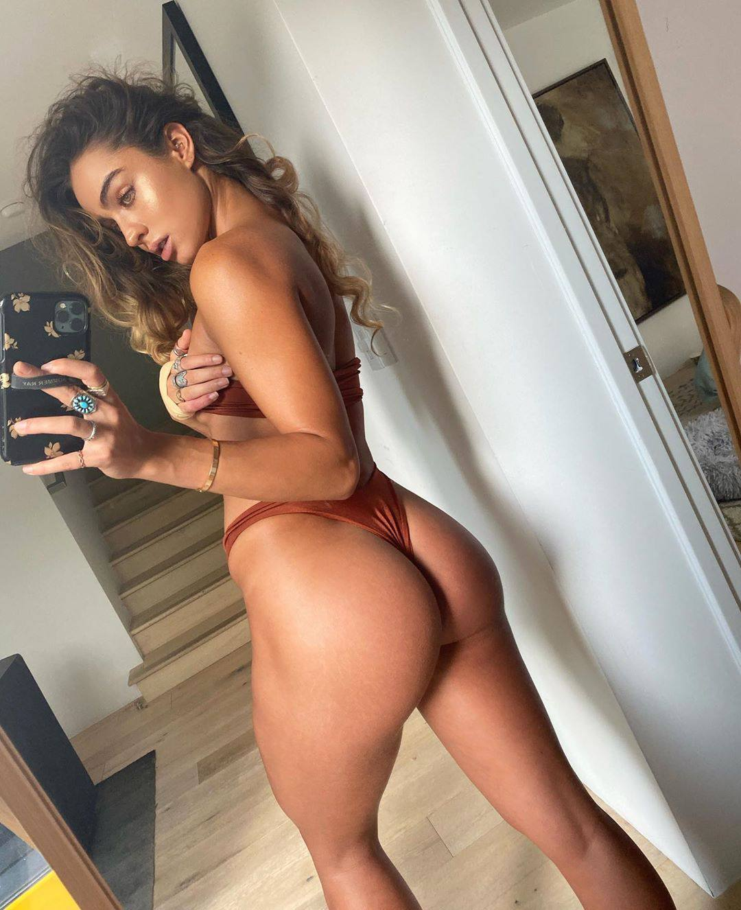 Sommer Ray – Beautiful Body And Great Ass In Sexy Selfies 0002