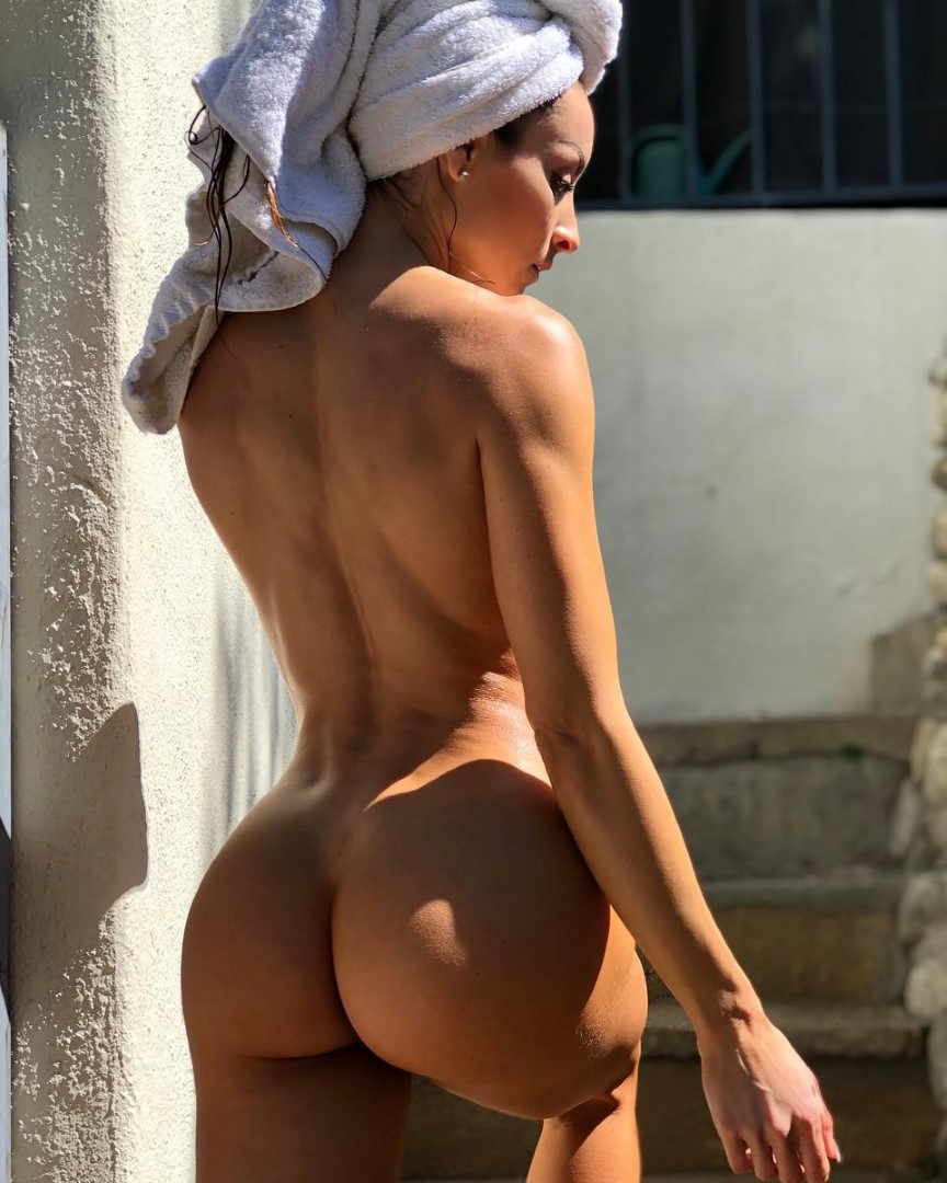 Stephanie Marie Nude Onlyfans Photos Leaked 14