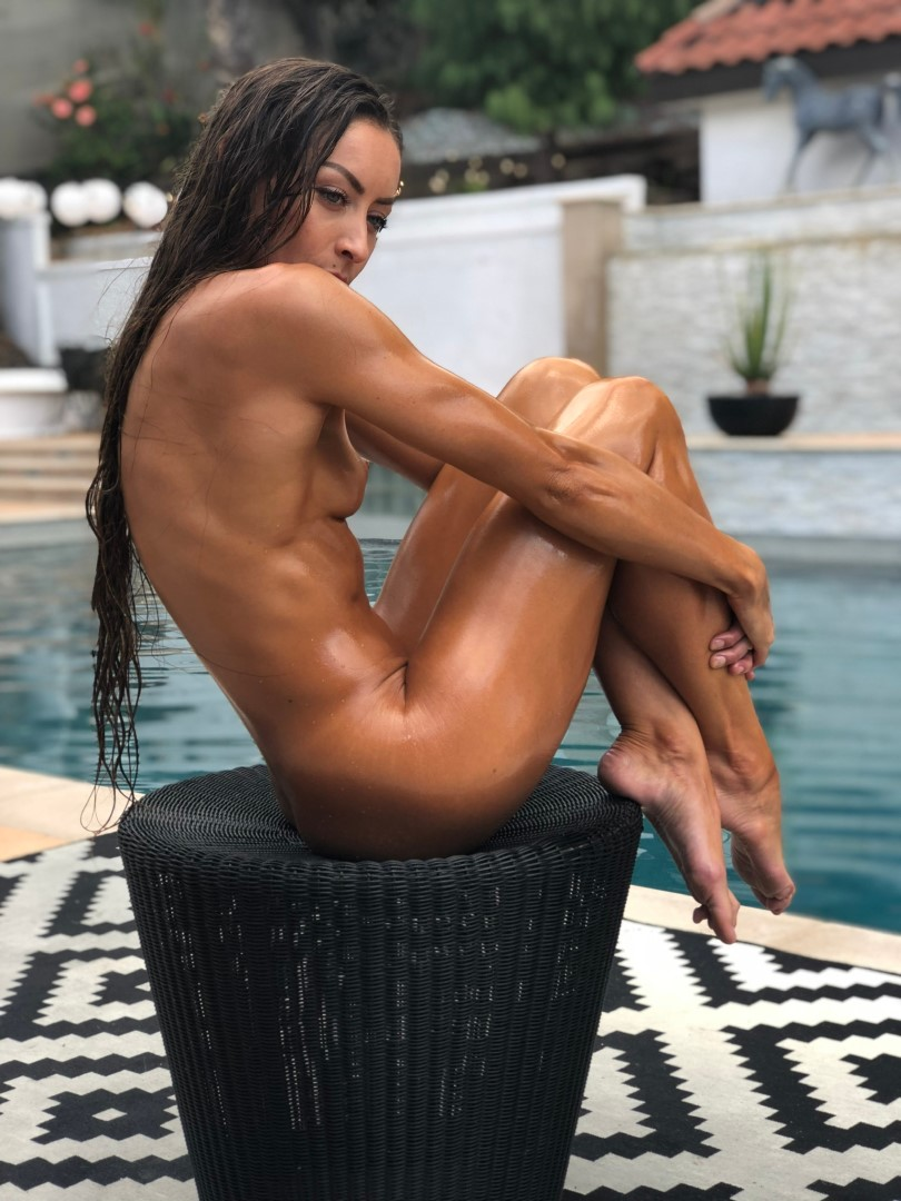 Stephanie Marie Nude Onlyfans Photos Leaked 17