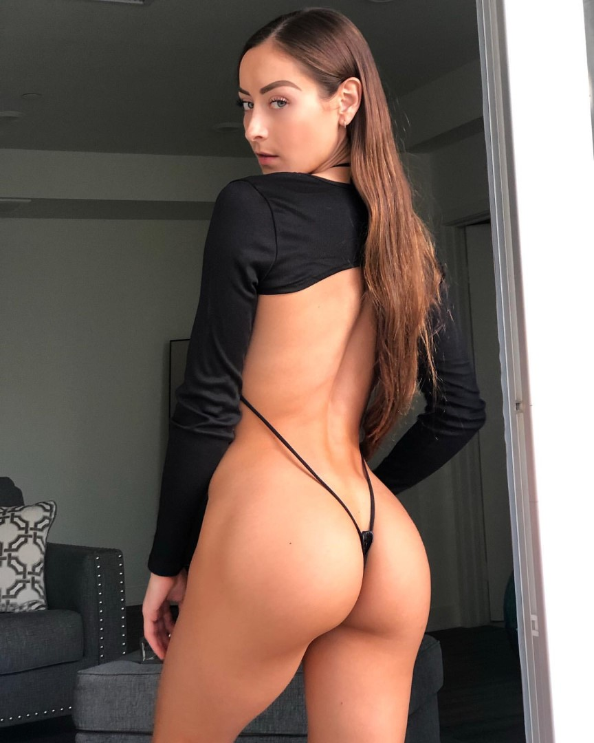 Stephanie Marie Nude Onlyfans Photos Leaked 30