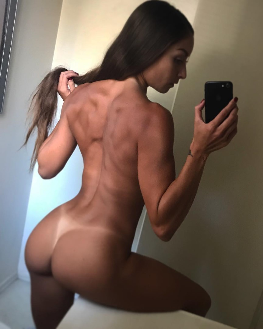 Stephanie Marie Nude Onlyfans Photos Leaked 40