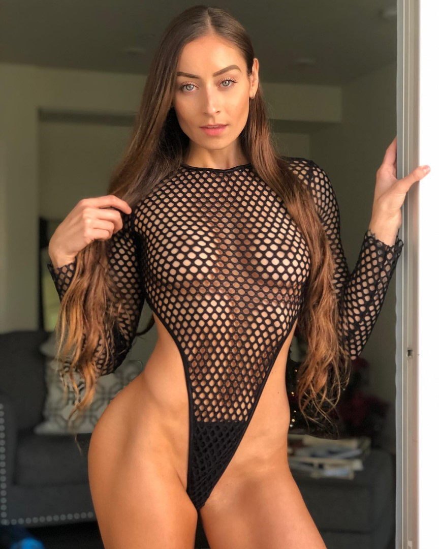 Stephanie Marie Nude Onlyfans Photos Leaked 51